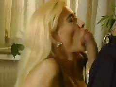 German Classic tube porn video