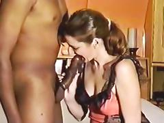 Retro Interracial 114 tube porn video