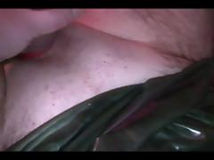 FEMDOM cock-playing tube porn video