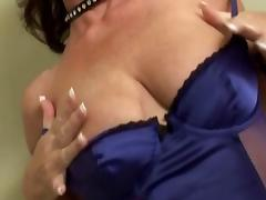 50+ mature Bella tube porn video