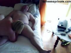 Voyeuring Mom sucking cock neighbor tube porn video