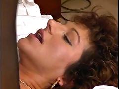 Classy Mature retro tube porn video