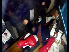 Cum on High Heels Mix 159 tube porn video
