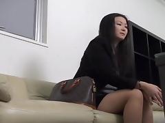 Jap cutie filled with cum in spy cam Asian sex video tube porn video