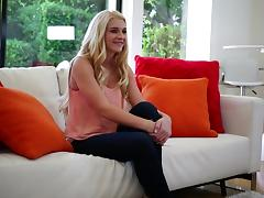Casting Couch-X Video: Addisonavery tube porn video