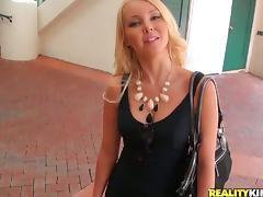 Beautiful Aaliyah Love gets her neatly trimmed pussy fucked tube porn video