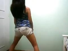 Filipina Twerk tube porn video