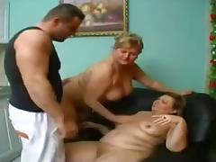 Granny s thake care of a big boy. tube porn video