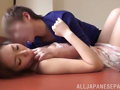 Busty Asian Chick Has Some Very Nasty And Horny Boyfriend tube porn video