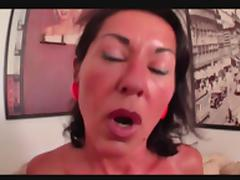 Hispanic Granny R20 tube porn video