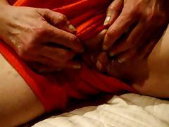 Chubby CLIT Full-grown NICE Interior tube porn video
