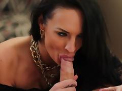 Murk Alektra X-rated gives an astonishing blowjob tube porn video