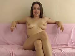Strap Insusceptible to Crossdressing JOE tube porn video