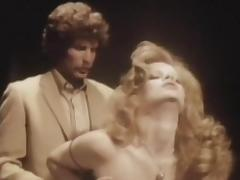 Beautiful retro scene with tow lesbians and 69 pose tube porn video