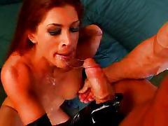 She loves fucking hard tube porn video