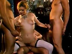 Rasputin - Orgien am Zarenhof (1983) Group sex scene tube porn video