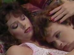 Vintage scene with two curly moms tube porn video