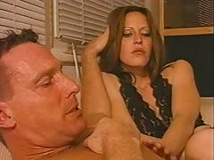 Bisexual Threesome tube porn video