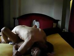 philippines milf with white old man tube porn video