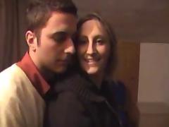 Italian Amateur 3 way MMF tube porn video