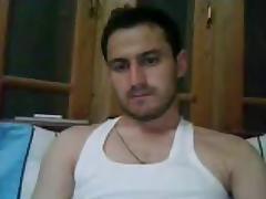 Hot Pakistani guy's Big Cock tube porn video