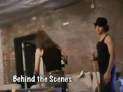 Gokun behind the scenes tube porn video