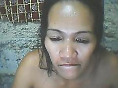 FILIPINA MAMMA RACHEL PACIBLE 40 FROM CEBU SHOWS HER MILK SACKS tube porn video