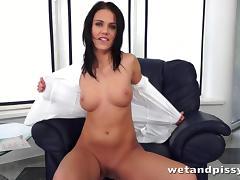 bad girl pisses her pants tube porn video