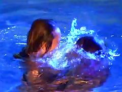 Underwater Sex Pleasure! tube porn video