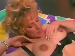 Lactating Lesbos tube porn video