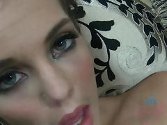 ATKGirlfriends video: Virtual date with Kiera Winters, part 3 tube porn video