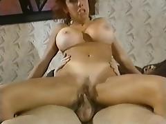 Vintage Big Tits Redhead Bunny Bleu tube porn video