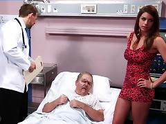 The Candy Striper, Scene 2 tube porn video