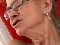 Old Lezboz tube porn video