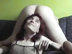 Skinny German Girl - Handjob, Sucking, Rimming, Cumming tube porn video