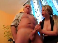 German Bitch wank timer tube porn video