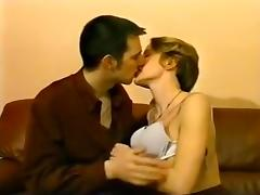 French mommy takes a younger 10-Pounder tube porn video