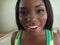 Candice Nicole Black Beauty tube porn video