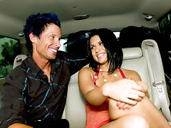 Eva Angelina and the Smurf Reject tube porn video