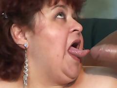 BBW slut fucked by bodybuilder tube porn video