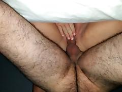 fucking my wife's wet fat pussy bbw milf homemade tube porn video