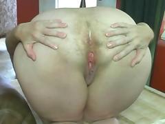 Hairy Asshole Fart tube porn video
