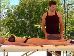 Dirty Masseur: A Healing Massage tube porn video
