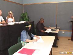 College Hardcore Fucking Inside The Exam Room tube porn video
