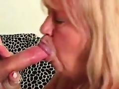 Hundred percent natural momma tube porn video