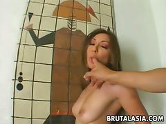Naughty Roxy Jezel Gives A Big Cock Hardcore Deepthroat Blowjob And Face Fucking tube porn video