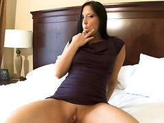 Cheating Girl Swallows tube porn video