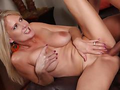 Bridgett Lee & Jack Cummings in My Friends Hot Mom tube porn video