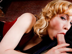 Lily LaBeau & Charles Dera in Naughty Office tube porn video