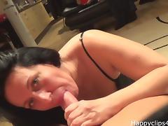 my stepmom suck me well tube porn video
